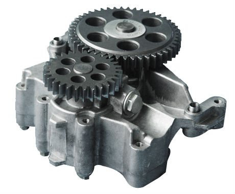 Engine Oil Pump